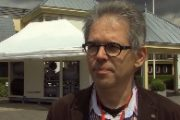 F-gassencongres 5 juni 2014: Interview met Herman Walthaus
